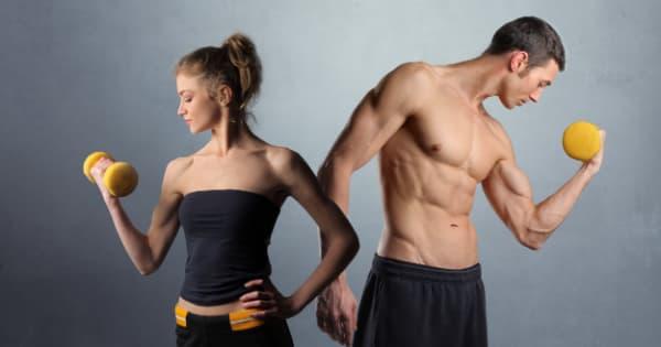 Les 5 Composantes Essentielles (et Souvent Négligées) D'un Entraînement Physique Complet