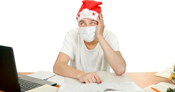 Êtes-vous Trop Stressés Pour être Malade?