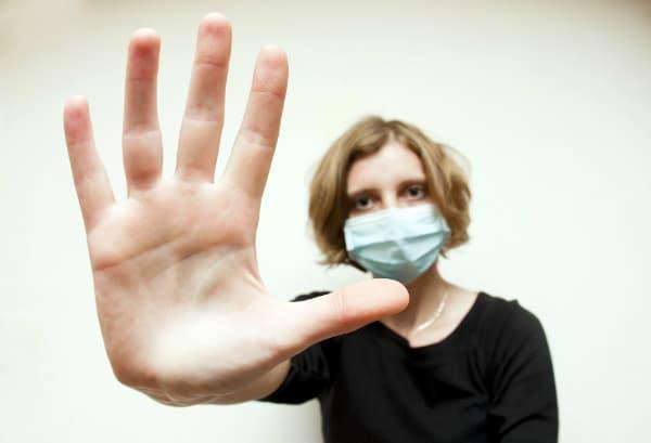 La Face Cachée Du Rhume Et De La Grippe