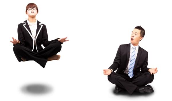 Combattez Les Effets Du Stress Et Retrouvez Votre Zen En Seulement 5 Min