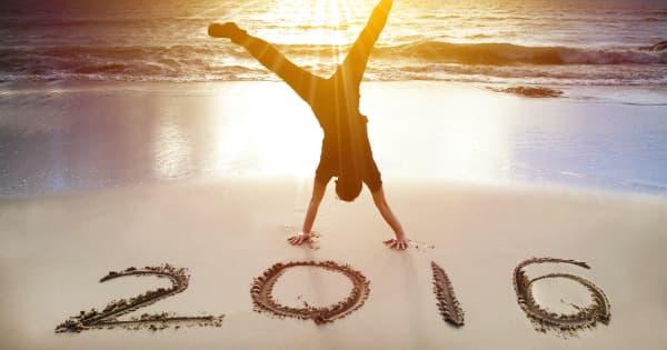 Plan d'action simple et infaillible pour tenir vos résolutions cette année