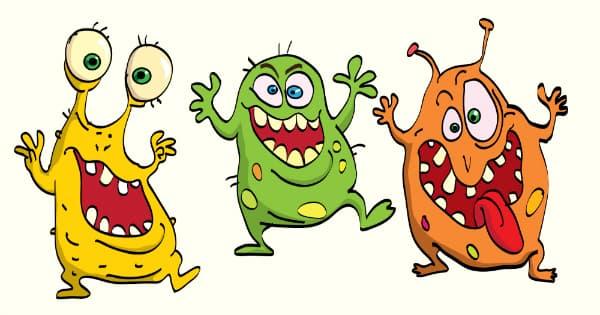 Ces Microbes Qui Protègent Votre Santé