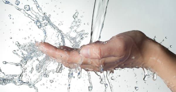 Recette Santé Instantanée : Ajoutez Simplement De L'eau !