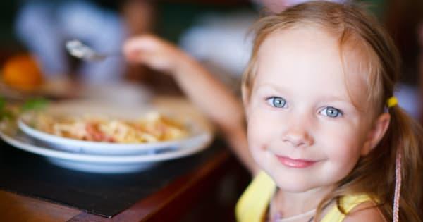 Cinq Trucs Pour Manger Santé Même Au Resto