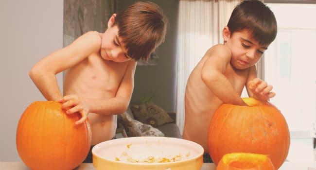 Halloween Santé : 7 Trucs Pour Y Arriver !