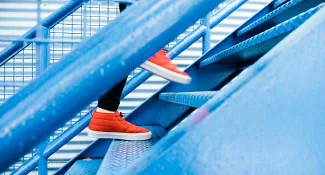 20 trucs simples pour bouger plus au quotidien