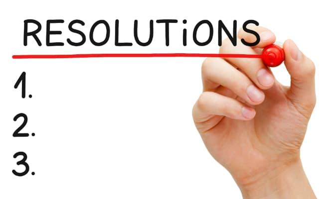 Résolution Réussie En 5 étapes