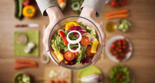 Les 10 Commandements Du « Clean Eating » [ou Comment Manger Sainement En 10 étapes]