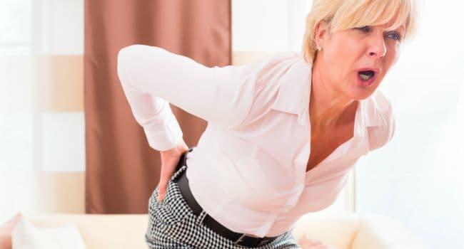 7 trucs naturels pour soulager la douleur au nerf sciatique