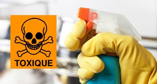 Éliminez Ces Produits Toxiques De Votre Maison [et 15 Recettes Saines Pour Les Remplacer]