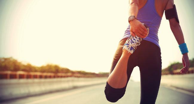 Retour à la course: les 8 erreurs à éviter