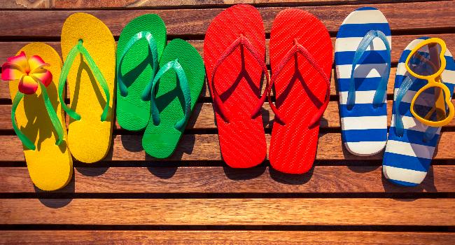 9 astuces pour des vacances santé