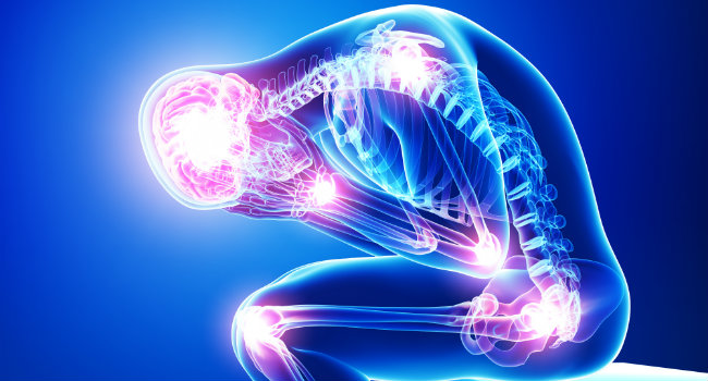 Fibromyalgie: à la recherche du mieux-être