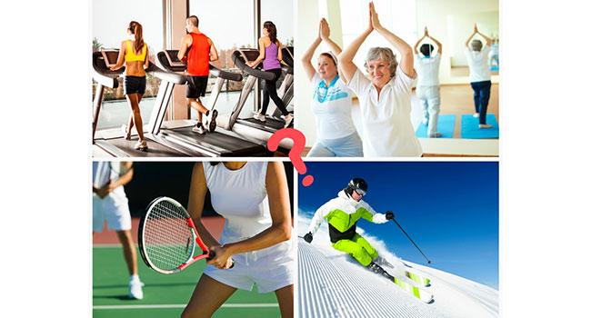 Les 3 Piliers De L'activité Physique: Votre Programme D'entrainement Est-il Complet ?