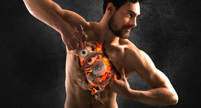 Souffrez-vous d'inflammation chronique sans le savoir?