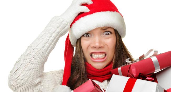 Des fêtes sans stress, c'est possible?