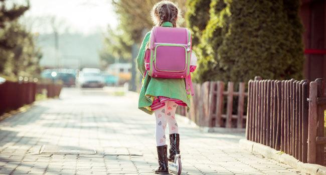 Choisir le bon sac d'école en 4 étapes simples