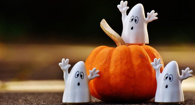 7 astuces pour une Halloween plus santé [sans gâcher le plaisir!]