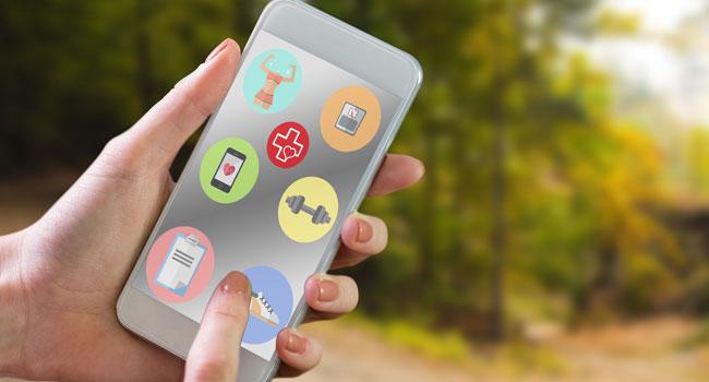 La techno au service de votre santé: les meilleures applications mobiles