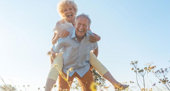 8 Secrets Pour Vivre Vieux Et En Santé