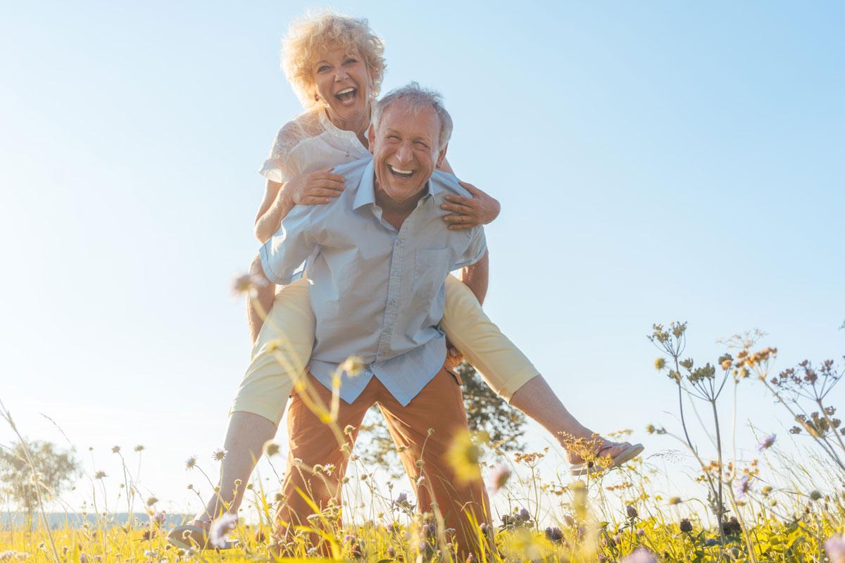 Retraités Actifs Et Aînés : 5 Bonnes Raisons Pour Consulter Un Chiropraticien