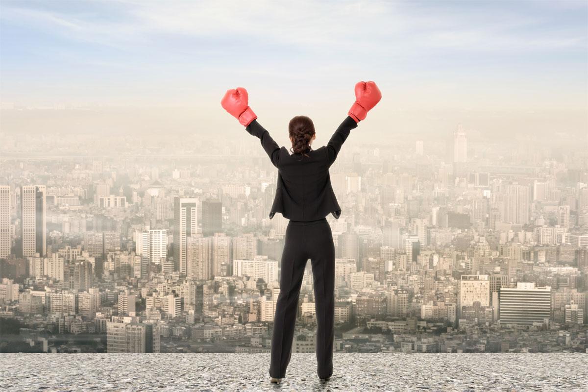 Voici 8 Trucs Qui Pourront Vous Aider à Renforcer Votre Estime!