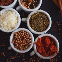 La façon la plus santé d'ajouter de la saveur à nos plats