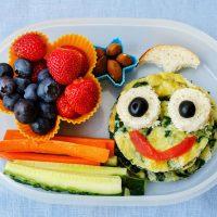 Inspirations pour les boîtes à lunch : + de 100 idées et conseils pour transformer la corvée en moment de plaisir